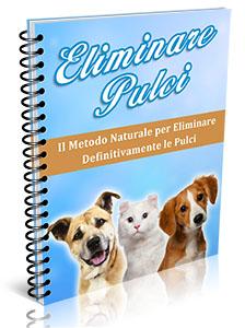 Eliminare Pulci - Foto Manuale Anteprma Gratis